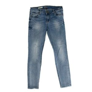 KUT from the Kloth Jeans Toothpick Skinny (BB52)